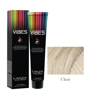 90ml Clear VIBES Color LNZ