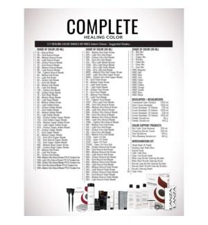! LNZ Complete Color Collect 2020 CHOOSE 110 COLOR