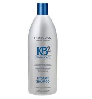 Litre LNZ KB2 Hydrate Shampoo