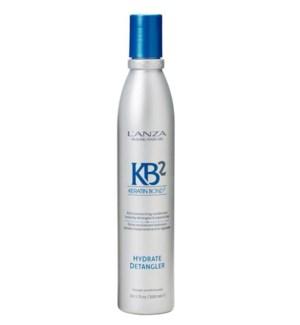 * 300ml LNZ KB2 Hydrate Detangler