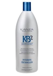 Litre LNZ KB2 Hydrate Detangler