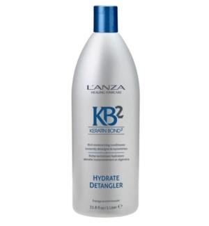* Litre LNZ KB2 Hydrate Detangler
