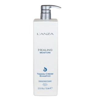 @ Litre LNZ Healing Moisture Tamanu Cream Shampoo