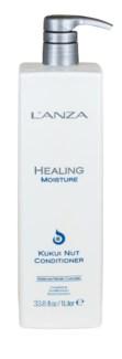Litre LNZ Healing Moisture Kukui Nut Conditioner