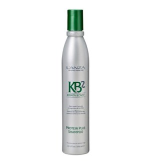 300ml LNZ KB2 Protein Plus Shampoo