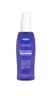 100mlLNZ Ultimate Treatment Power Booster Moisture