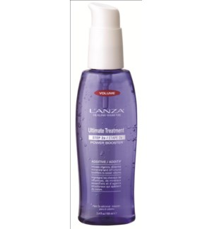 100ml LNZ Ultimate Treatment Power Booster Volume