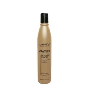 Ltr LNZ Straitline Smoothing Shampoo