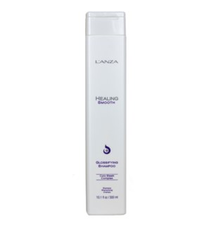 300ml LNZ Healing Smooth Glossifying Shampoo
