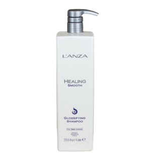 @ Litre LNZ Healing Smooth Glossifying Shampoo