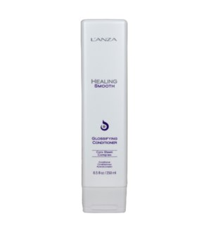 250ml LNZ Healing Smooth Glossifying Conditioner