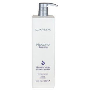 @ Litre LNZ Healing Smooth Glossifying Conditioner