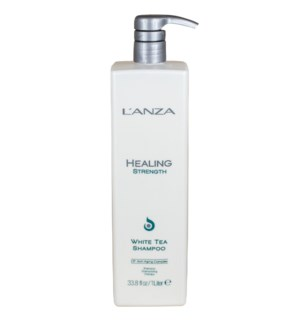 @ Litre LNZ Healing Strength White Tea Shampoo