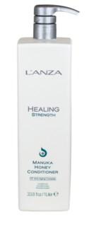 Litre LNZ Healing Strength Manuka Honey Conditioner