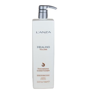Litre LNZ Healing Volume Thickening Conditioner