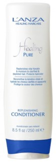 250ml LNZ Healing Pure Replenishing Conditioner