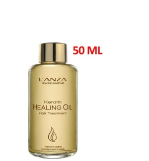50ml LNZ KHO Hair Treatment