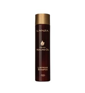 300ml LNZ KHO Lustrous Shampoo