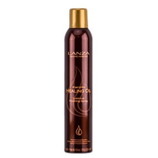 350ml LNZ KHO Lustrous Finishing Spray
