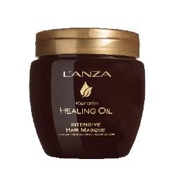 210ml LNZ KHO Intensive Hair Masque