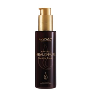 % 140ml LNZ KHO Defrizz Cream