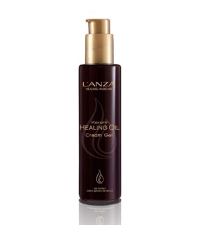 * 200ml LNZ KHO Cream Gel 27007A