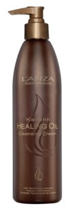 300ml LNZ KHO Cleansing Cream