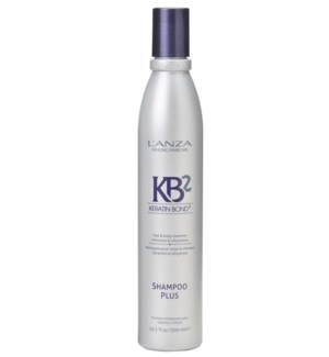 300ml LNZ KB2 Shampoo Plus