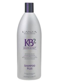 Litre LNZ KB2 Shampoo Plus