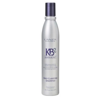 * 300ml LNZ KB2 Daily Clarifying Shampoo