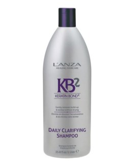 Litre LNZ KB2 Daily Clarifying Shampoo