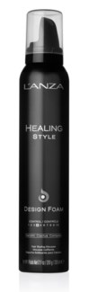 200ml LNZ Healing Style Design Foam
