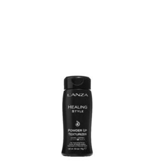15g LNZ Healing Style Powder Up Texturizer