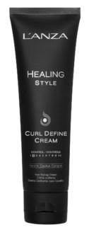 125g LNZ Healing Style Curl Define Cream 4.4oz