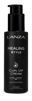 LNZ 100ml Healing Style Curl Up Cream