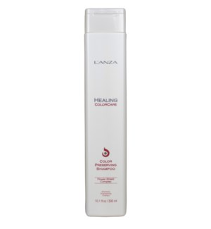 300ml LNZ Healing ColorCare Color-Preserving Shampoo