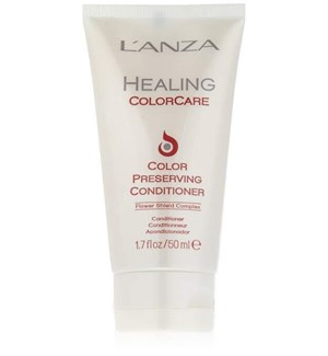 50ml LNZ Healing ColorCare Color Pererving Conditioner