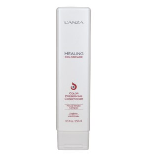 250ml LNZ Healing ColorCare Color Preserving Condition