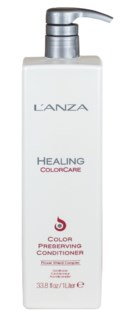 Litre LNZ Healing ColorCare Preserving Conditioner