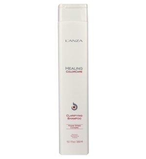 300ml LNZ Healing ColorCare Clarifying Shampoo