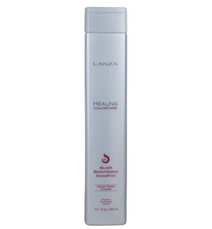 300ml LNZ Healing Colorcare Silver Brightening Shampoo