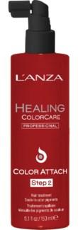 150ml LNZ Healing ColorCare Color Attach Step 2