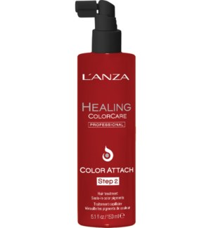 *BF 150ml LNZ Healing ColorCare Color Attach Step 2