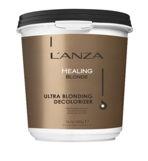 @ LNZ Ultra Blonding Decolorizer 450g