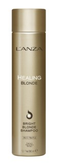 LNZ Ultra Bright Blonde Shampoo 300ml