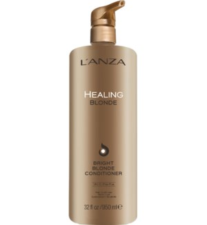 LNZ Ltr Ultra Bright Blonde Conditioner