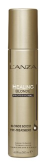 LNZ Ultra Bright Blonde Pre-Treat 150ml