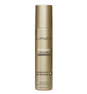 *BF LNZ Ultra Bright Blonde Pre-Treat 150ml