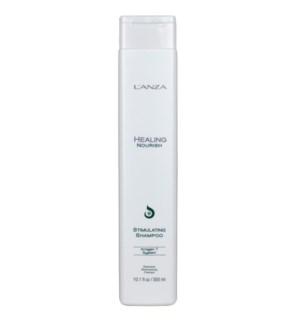 300ml LNZ Healing Nourish Stimulating Shampoo