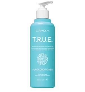 @ 236ml LNZ T.R.U.E Clean Conditioner TRUE